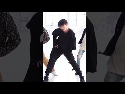 작은 것들을 위한 시 (Boy With Luv) Dance Practice BTS JUNGKOOK 정국 Focus