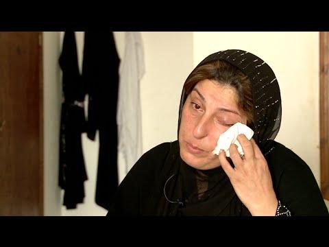 لبنان: قصة لاجئة سورية من ثلاثة ملايين قصة