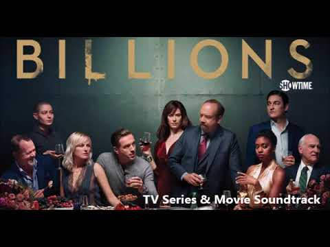 Leonard Cohen - Treaty (Audio) [BILLIONS - 3X03 - SOUNDTRACK]
