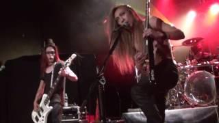 Gyze - Perryi Rain Dragon (Live)
