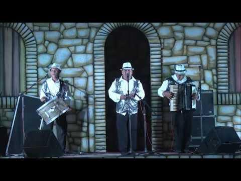Trio Os Trakinos do Forró - Finalistas do Arretado Star 2016