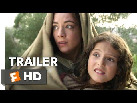 The Young Messiah TRAILER 1 (2016) - Sean Bean, Adam Greaves-Neal Jesus Movie HD