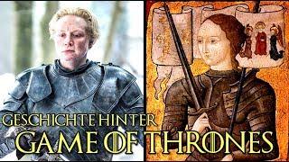 In diesem Video zeige ich euch 5 Parallelen zwischen Game of Thrones und realen Personen und Ereignissen aus der...