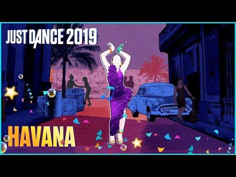Video Just Dance 2019  - Havana de Camila Cabello download in MP3, 3GP, MP4, WEBM, AVI, FLV January 2017