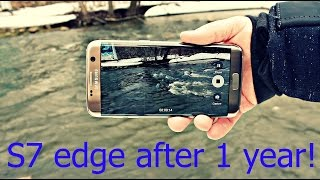 Video Samsung Galaxy S7 edge Review After 1 Year! MP3, 3GP, MP4, WEBM, AVI, FLV September 2017