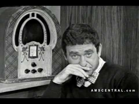 Soupy - This 7 minute clip is an excerpt from The Best of Soupy Sales. It includes 3 skits from the legendary comedian.