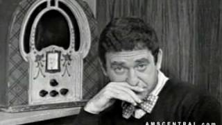 This 7 minute clip is an excerpt from The Best of Soupy Sales. It includes 3 skits from the legendary comedian.