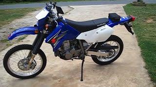 7. 2007 Suzuki DRZ400S