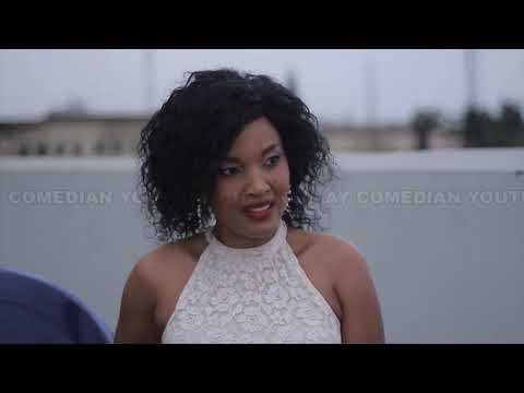 AY'S CRIB COMEDY SERIES (AY COMEDIAN) (SEASON 2, EPISODE 2) (PROPHECY)