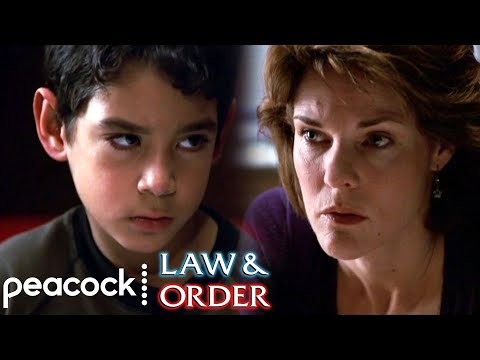 He Thinks He's Going to Hell - Law & Order SVU