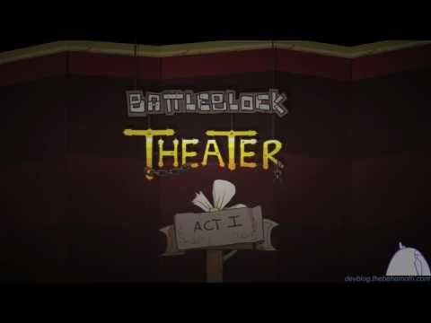 BattleBlock Theater – Opening Cinematic