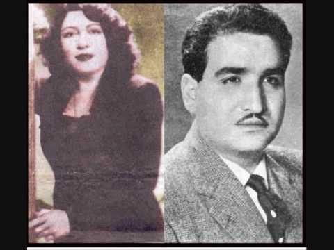 ناظم الغزالي و سليمة مراد يام العيون...