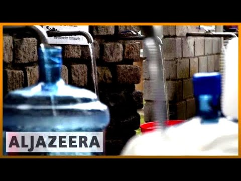 🇮🇳 India's Bangalore running dry amid water crisis | Al Jazeera English