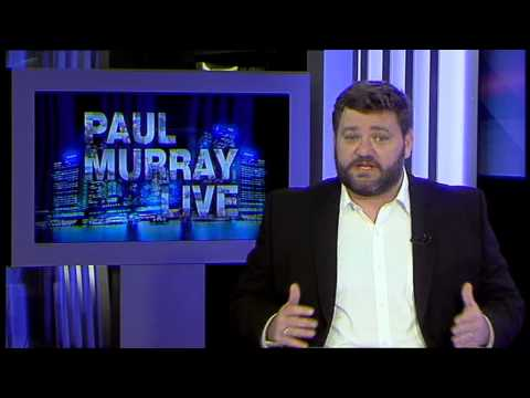 SkyNewsAustralia - Paul Murray on the awkward joke made by Julia Gillard's partner Tim Mathieson.