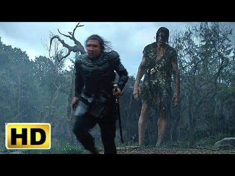 Jack the giant Slayer (2013) movie jack going Giant Slayer Area for finding princess