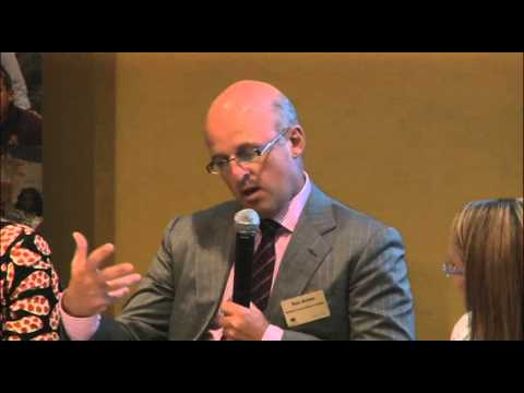 Panel Discussion (pt 2) What future for Australian farmers?