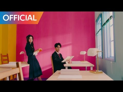 Inferiority Complex Feat. Eunha [MV]