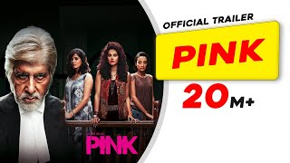 'Pink': Powerful And Promising