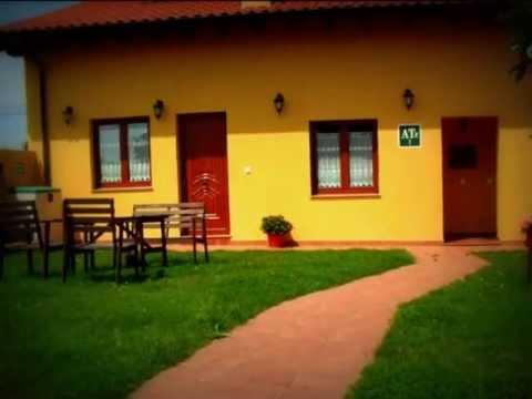 Vacaciones en Asturias, en apartamentos rurales