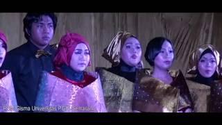 Download Lagu SALVATOR MUNDI ( Arr : Thomas Tallis ) - GISMA CHOIR UNIVERSITAS PGRI SEMARANG | LPS 9 SG USM 2016 Mp3