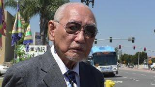 Little Saigon (VanHoaNBLV) – Ông Võ Đại Tôn, đến từ Greenacre NSW Úc Châu nhân dịp viếng thăm tượng dài và Đền Thờ Đức Thánh Trần cho biết ông đến Nam Califo...