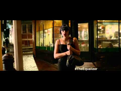 The Equalizer (TV Spot 'Justice Is Coming')