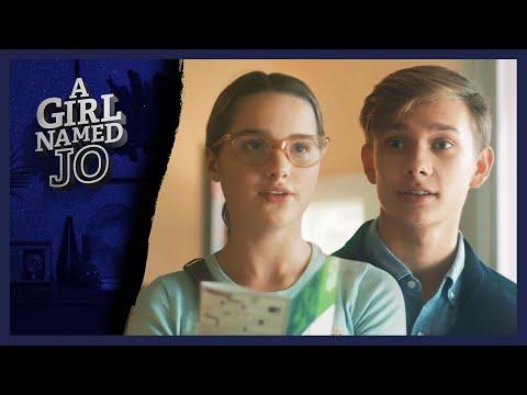 "A GIRL NAMED JO | Season 3 | Ep. 5: ""Underground"""