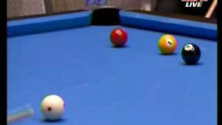 9 Ball World Pool Championships 2006   Efren Reyes Vs Dennis Orcollo Part7