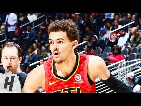 San Antonio Spurs vs Atlanta Hawks - Full Game Highlights | March 6, 2019 | 2018-19 NBA Season - Thời lượng: 6 phút, 22 giây.