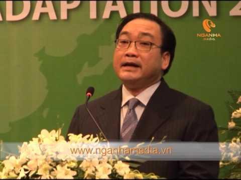 """Giới thiệu phóng sự """"Việt Nam hướng đến nền kinh tế các-bon thấp, tăng trưởng xanh"""""""