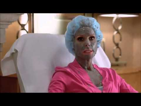 Dallas and Dalia Spa Date - Suburgatory Season 2 - Blurb from the Burb