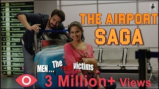 Video SIT | Web Series | E 01 | The Airport Saga MP3, 3GP, MP4, WEBM, AVI, FLV Oktober 2017