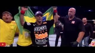 "Nonton UFC 204: Belfort vs. Mousasi ""Cold Blood"" Promo Film Subtitle Indonesia Streaming Movie Download"