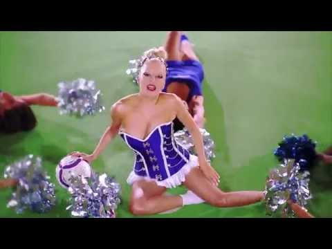 Carolina Marquez feat. Pitbull & Dale Saunders - Get On The Floor (Vamos Dancar)