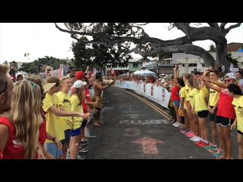 Kona - Heres a look at the 2014 Kona Ironman World Championships from around the course. I was excited to be working at such a great event and documented what I saw...