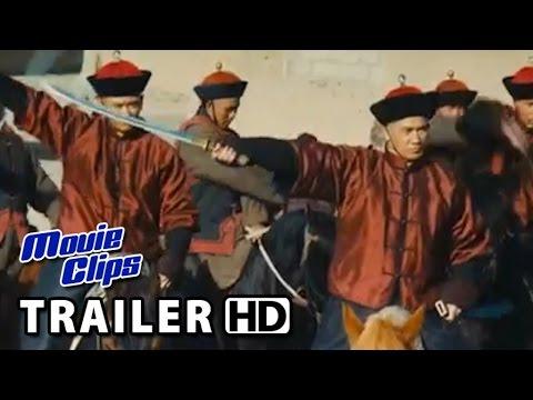 7 ASSASSINS Official US Trailer (2014) - Martial Arts Movie HD
