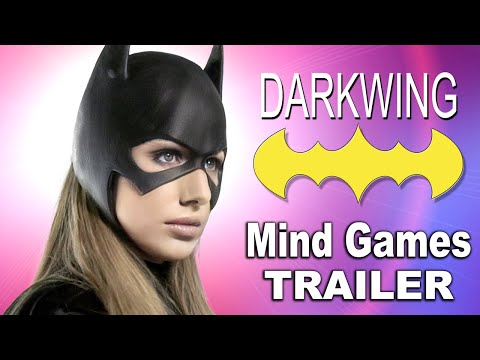 """Darkwing 16: Mind Games"" trailer"