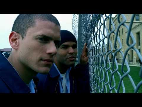 Prison Break Season 1 (DVD Promo)