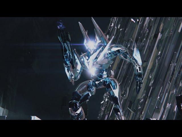 Tráiler de lanzamiento de Destiny: Era de triunfo [ES]