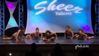 Dance Moms Girl Talk 2 |The girls perform 'Playing With Matches'