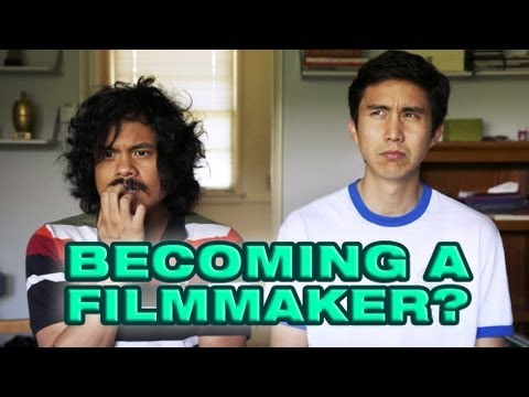 filmmaker - Every independent filmmaker dreams of having a long, successful career making movies. But is becoming a filmmaker a sensible idea? Or is it full of more hear...