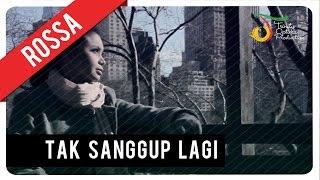 ROSSA - TAK SANGGUP LAGI (with Lyric) | VC Trinity
