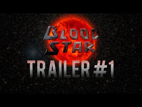 Blood star PC