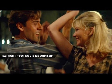 "THE TWO FACES OF JANUARY - Extrait ""J'ai envie de danser"" (2014)"