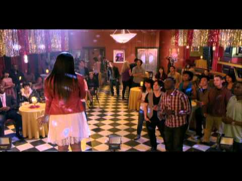 """Keke Palmer """"Stand Out"""" - Rags Official Music Video"""