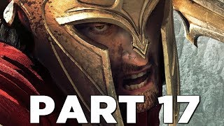 ASSASSIN'S CREED ODYSSEY Walkthrough Gameplay Part 17 - ASPASIA (AC Odyssey)