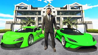 Video Playing GTA 5 As A BILLIONAIRE! MP3, 3GP, MP4, WEBM, AVI, FLV Agustus 2019