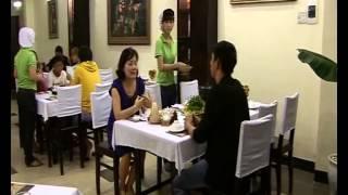 Nhà Hàng Chay TĂNG HẠNH PHÚC