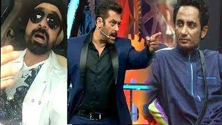 Video Aijaz Khan On Zubair Khan's INSULT To Salman Khan On Bigg Boss 11 MP3, 3GP, MP4, WEBM, AVI, FLV Oktober 2017