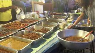 Myagi - Phuket 2010 - Food, Markets, Streets